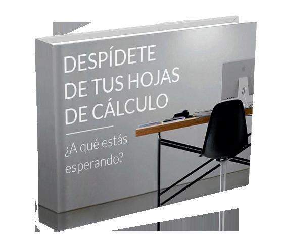 Excel software de reclutamiento