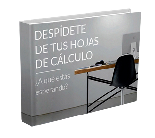 Excel software de reclutamiento