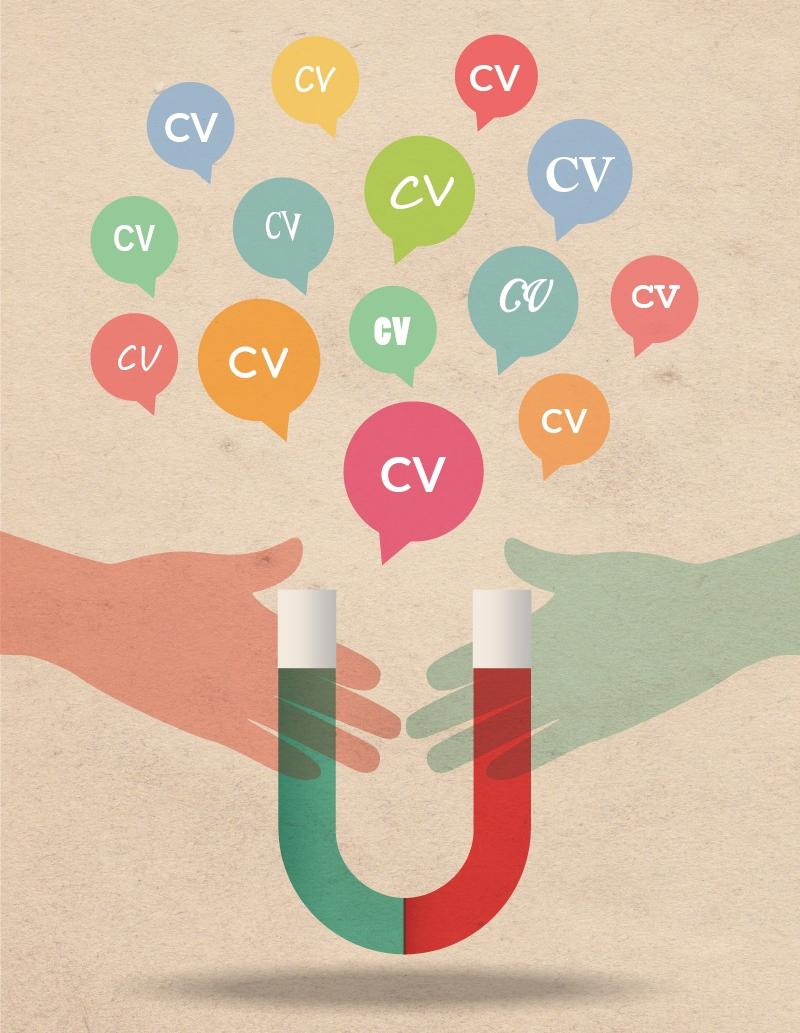 Atraer candidatos con Employer Branding