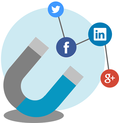 Atraer más candidatos en redes sociales