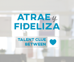 Atrae y Fideliza Talento con Talent Clue